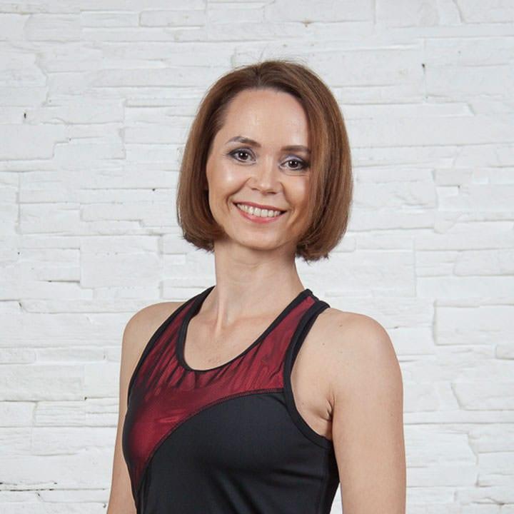 Olga Snezhik
