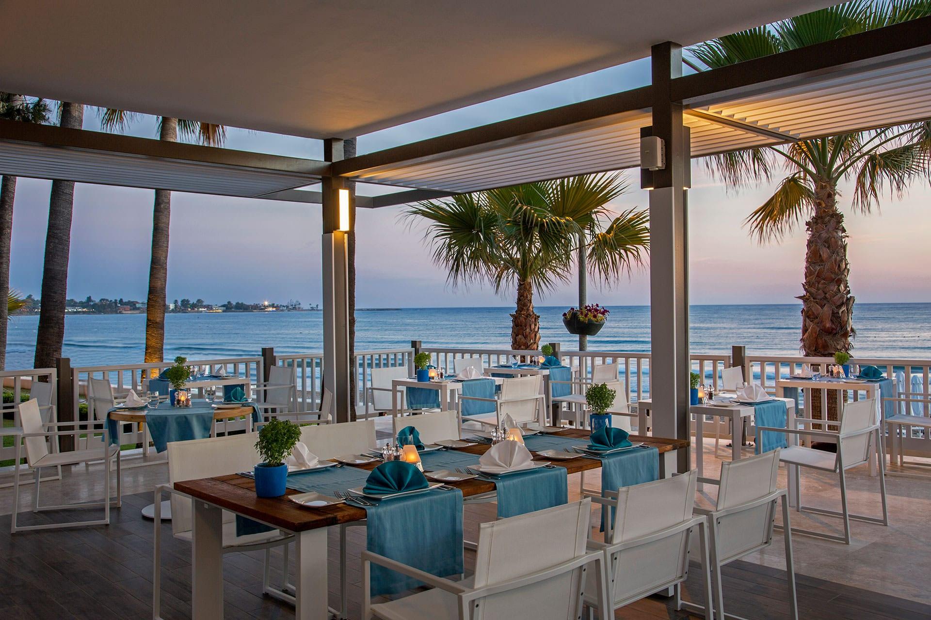 Roka À La Carte Restaurant