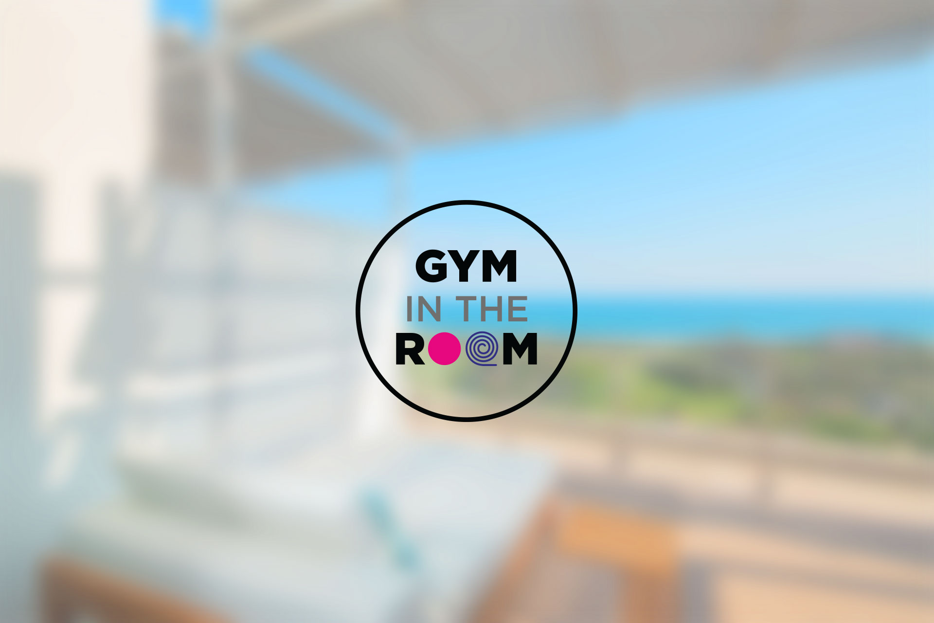 Gym in the Room